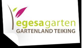 egesa garten Gartenland Teiking in Oberhausen