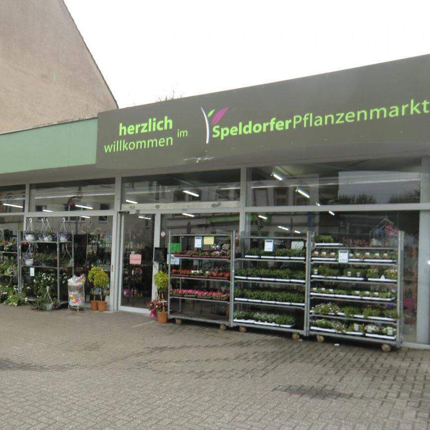 Gartencenter Mühlheim